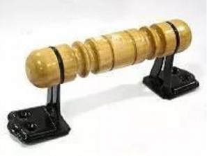 Ручка- скоба деревянная РС-100 ТР-05