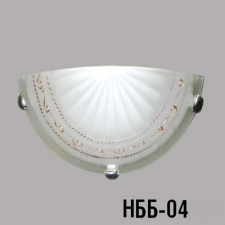 Светильник Starlight 1x60W НББ-04 081 п/сфера ф30см
