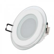 Светильник Feron AL2110 белый с/у 6W 4К 100х25 светодиодов