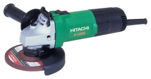УШМ Hitachi G13SD 800Вт 125мм