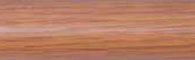 Карниз круглый ф28мм 2,4 м с U-шиной 7 цветов