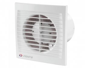 Вентилятор Вентс 125CT (таймер)