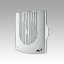 Вентилятор Favorit 4C осевой вытяжной D100