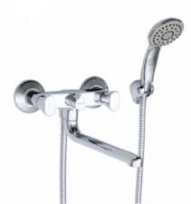 Смеситель для ванны SWES Magna 2MCDZ2