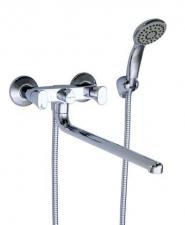 Смеситель для ванны SWES Magna 2MCDZ5