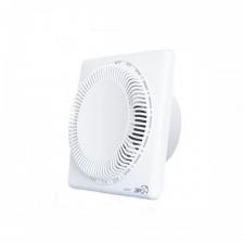 Вентилятор DISK 5C осевой вытяжной D125 обратный клапан