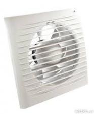 Вентиляторы ERA осевые вытяжные с обратным клапаном