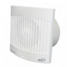 Вентиляторы Comfort4C осевой вытяжной обратный клапан D100
