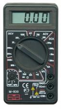 Мультиметр M830B