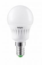 Светодиодная лампа Navigator G45 7Вт E14