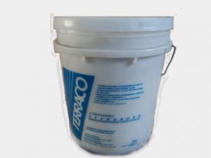 Стиробонд клеющая добавка к цементу Террако 25 кг
