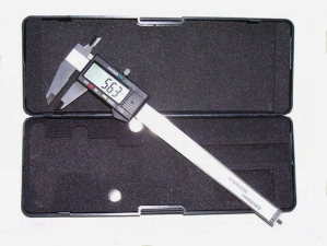 Штангенциркуль, 150 мм, электронный Matrix 31611