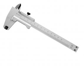 Штангенциркуль металлический класс 2, 150мм 3445-150