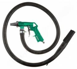 Пистолет пескоструйный Kraftool  с вынос. шлангом 5атм. 06581