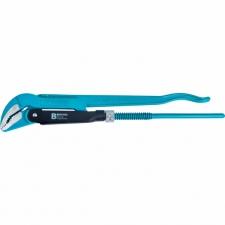 Ключ трубный рычажный №1 тип В Gross 15621