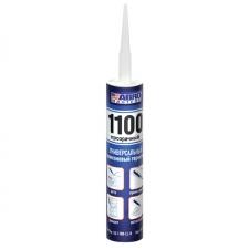 Герметик силиконовый ABRO 1100 280мл