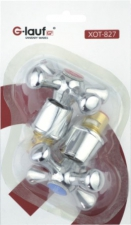 Маховики с кранбуксой набор G-LAUF