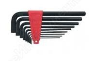 Ключи имбусовые удл. 2-12мм Matrix 11227