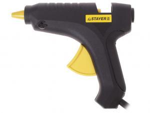 Клеевой пистолет STAYER 60Вт 11мм 2-06801-60-11