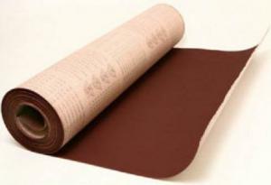 Наждачная бумага ГОСТ, шлифовальная шкурка водостойкая (пог. метр)