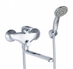 Смеситель для ванны Swes Bravo 1CCML2