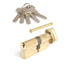 Цилиндр мех. Апекс SC-70-ZC англ.ключ с верт.