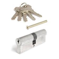 Цилиндр мех. Апекс SC-80-Z англ.ключ (золото/никель)