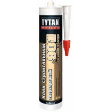 Жидкие гвозди Титан №901 сверхпрочн. 260мл. бежев.