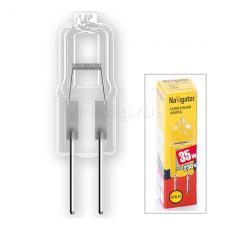 Лампа галогенная 230V GY6.35 Навигатор