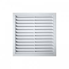 Решетка вентиляц. 150х150 вытяжная разъемная (серия РР)