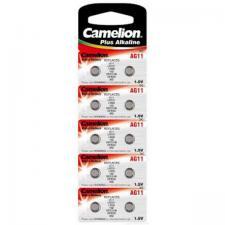 Элемент питания Camelion 362/AG11