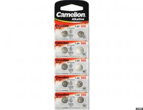 Элемент питания Camelion 371,370/AG6