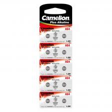 Элемент питания Camelion 377/AG4