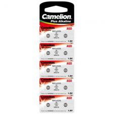 Элемент питания Camelion 386/AG12