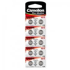 Элемент питания Camelion 389/AG10