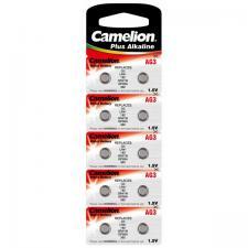 Элемент питания Camelion 392/AG3