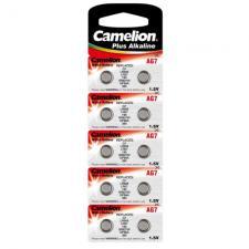 Элемент питания Camelion 395,399/AG12