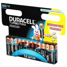 Батарейка Duracell LR03 turbo