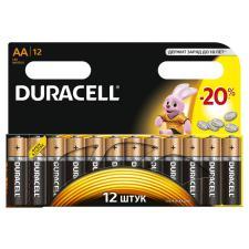 Батарейка Duracell LR6 Basic (MN1500)