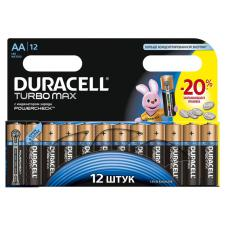 Батарейка Duracell LR6 turbo индикатор (1шт)