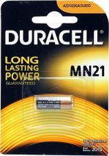 Батарейка Duracell 23A MN21