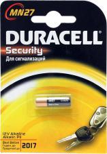 Батарейка Duracell 27A MN27