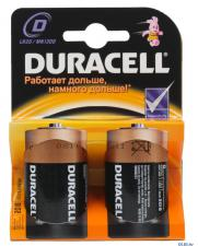 Батарейка Duracell LR20/MN1300 (1шт.)