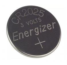 Элемент питания Energizer 2025