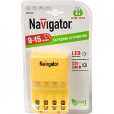 Зарядное устройство Navigator 415