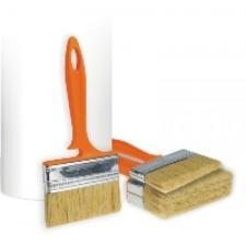 Кисти для фасадных работ Акор 70-120*