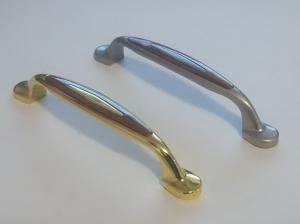 Ручки мебельные 2014-96мм