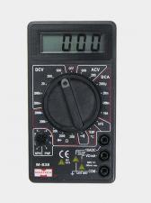 Мультиметр М 838