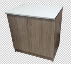 Стол рабочий кухонный ширина 80см.