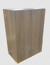 Шкаф кухонный навесной ширина 50см.